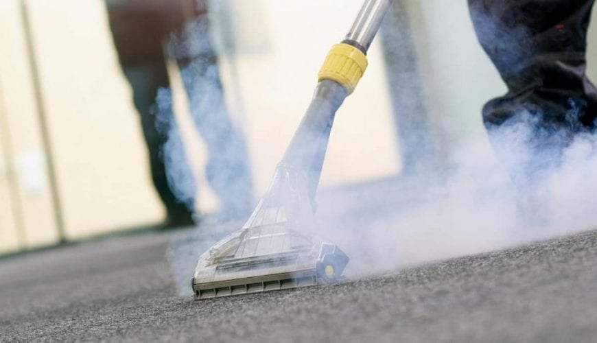 dubai Cleaning Steam best